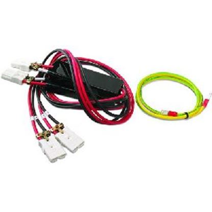 Picture of APC 15 Feet Power Extension Cable For Smart-UPS RT 192 VDC External Battery Pack