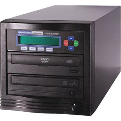 Picture of Kanguru 1-to-1, 24x DVD Duplicator