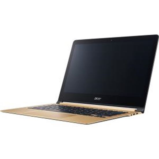"""Picture of Acer Swift SF713-51-M90J 13.3"""" LCD Notebook - Intel Core i5 i5-7Y54 1.20 GHz - 8 GB - 256 GB SSD"""