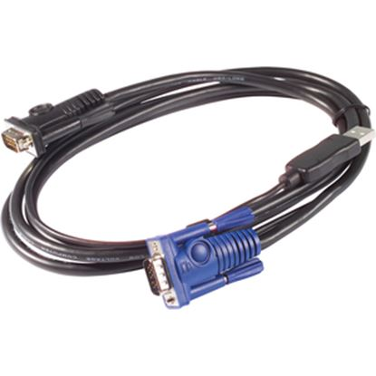 Picture of APC KVM USB Cable