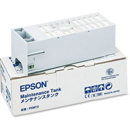 Picture of Epson Ink Maintenance Tank