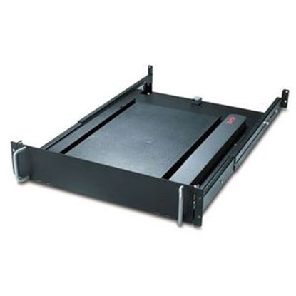 """Picture of APC 19"""" Rotating Keyboard Drawer"""