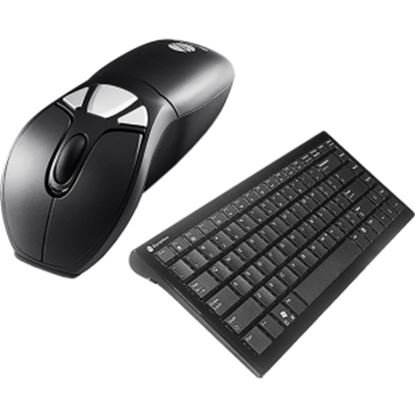 Picture of Gyration Air Mouse GO Plus & Compact Wireless Keyboard