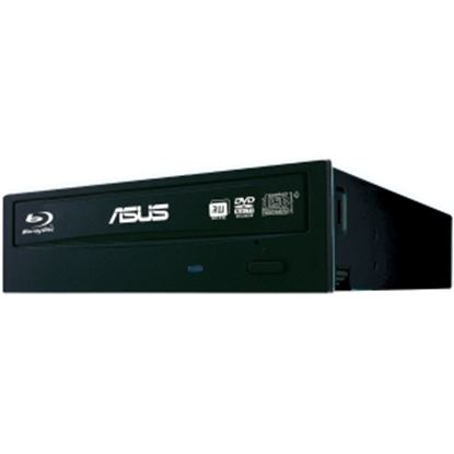 Picture of Asus BC-12B1ST Blu-ray Reader/DVD-Writer - Bulk Pack