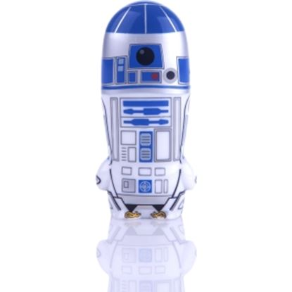 Picture of Mimoco 16GB MIMOBOT Star Wars USB 2.0 Flash Drive - R2D2