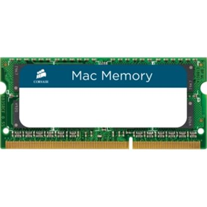 Picture of Corsair 16GB Dual Channel DDR3 SODIMM Memory Kit