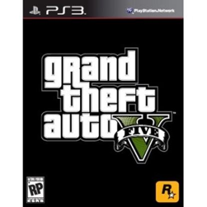 Picture of Take-Two Grand Theft Auto V