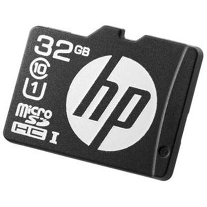 Picture of HPE 32 GB Class 10/UHS-I microSDHC