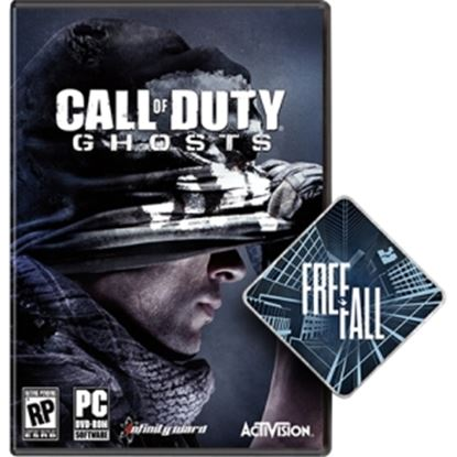 Picture of Activision Call of Duty: Ghosts