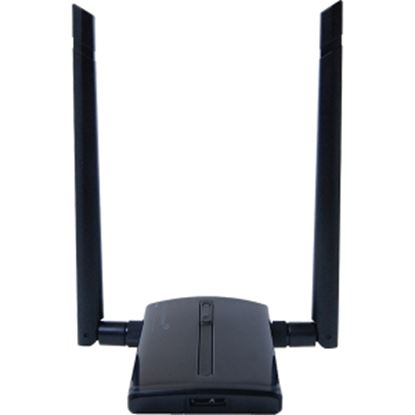Picture of Amped Wireless ACA1 High Power 500mW Dual Band AC Wi-Fi USB Adapter