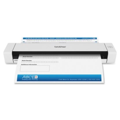 Picture of Brother DSmobile DS-620 - Sheetfed Mobile Scanner