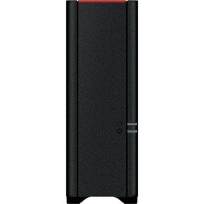 Picture of Buffalo LinkStation 210 2TB Personal Cloud Storage with Hard Drives Included
