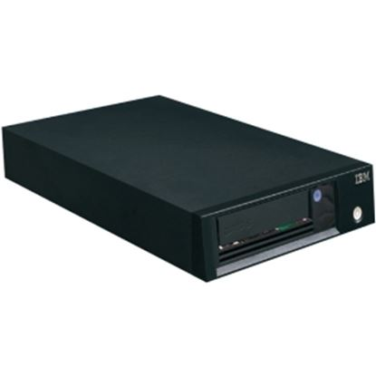Picture of IBM TS2250 Tape Drive Model H5S