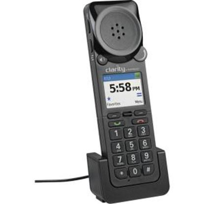 Picture of Clarity 340 Amplified USB Handset