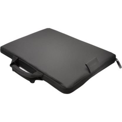 "Picture of Acco Stay-on K62843US Carrying Case (Sleeve) for 11.6"" Ultrabook - Black"