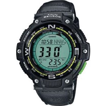 Picture of Casio SGW100B-3A2 Smart Watch