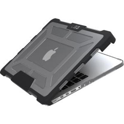 """Picture of Urban Armor Gear Ash Case for MacBook Pro 13"""" with Retina Display"""