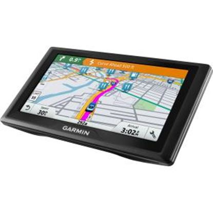 Picture of Garmin Drive 50LMT Automobile Portable GPS Navigator - Portable, Mountable
