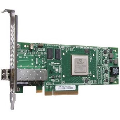 Picture of HPE StoreFabric SN1100Q 16Gb Single Port Fibre Channel Host Bus Adapter