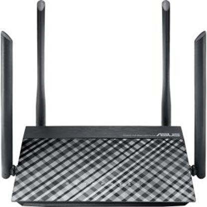 Picture of Asus RT-AC1200 IEEE 802.11ac Ethernet Wireless Router