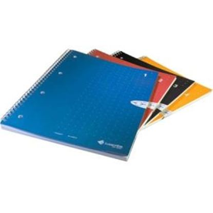 Picture of Livescribe Single Subject Notebook, 4-Pack (#1-4)