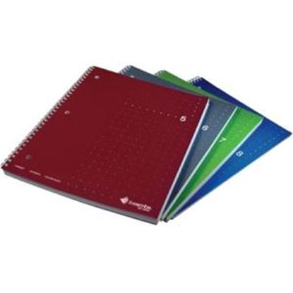 Picture of Livescribe Single Subject Notebook, 4-Pack (#5-8)
