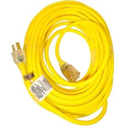 Picture of Snow Joe 14 Gauge 50 Ft Low Temp Extension Cord with Lighted End