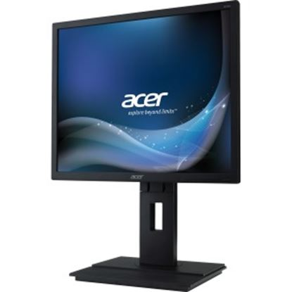 """Picture of Acer B196L 19"""" LED LCD Monitor - 5:4 - 6ms - Free 3 year Warranty"""