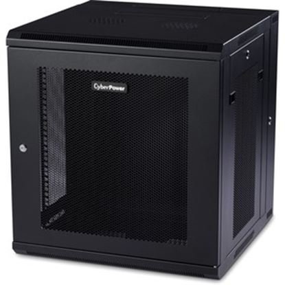 Picture of CyberPower CR12U51001 Wall Mount Enclosure