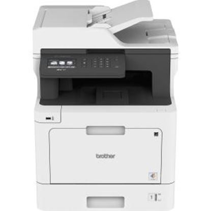 Picture of Brother Business Color Laser All-in-One MFC-L8610CDW - Duplex Printing - Wireless Networking
