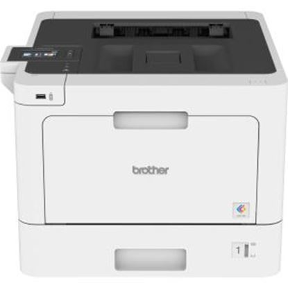 Picture of Brother Business Color Laser Printer HL-L8360CDW - Duplex