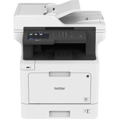 Picture of Brother Business Color Laser All-in-One MFC-L8900CDW - Duplex Print - Wireless Networking