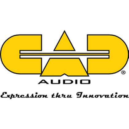 Picture for manufacturer CAD Audio