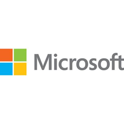 Picture for manufacturer Microsoft Corporation