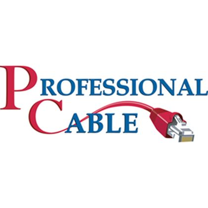Picture for manufacturer Professional Cable, LLC