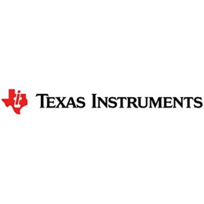 Picture for manufacturer Texas Instruments, Inc