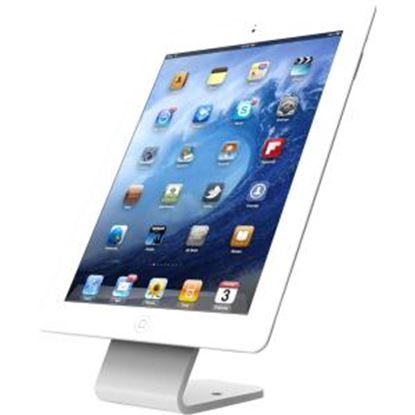 Picture of Hovertab - Universal Tablet Security Stand with 3M VHF Plate - Fits all Tablets