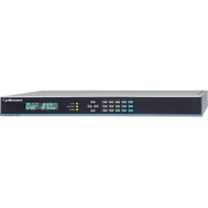 Picture of Microsemi SyncServer S600 Network Time Server with Rubidium Oscillator
