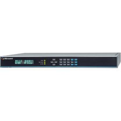 Picture of Microsemi SyncServer S600 Network Time Server