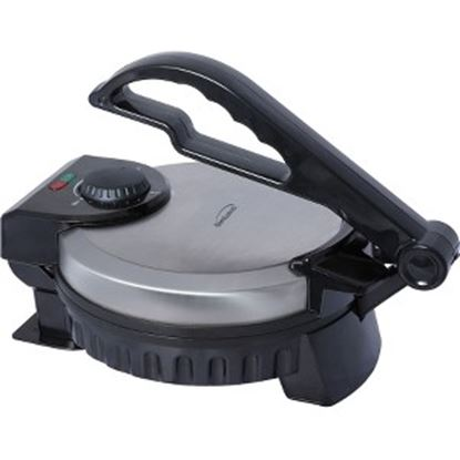 Picture of Brentwood TS-127 8-inch Tortilla Maker