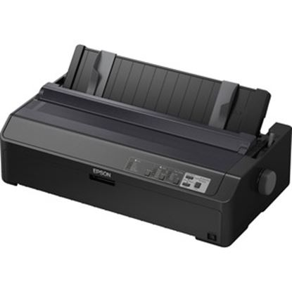 Picture of Epson FX-2190II 9-pin Dot Matrix Printer - Energy Star