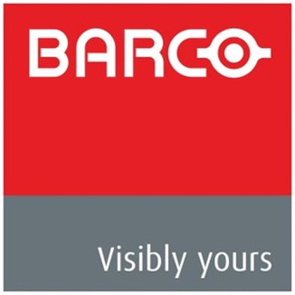 Picture for manufacturer Barco