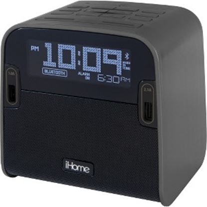 Picture of iHome HBN22G Clock Radio