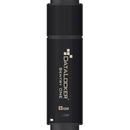 Picture of DataLocker Sentry ONE Encrypted Flash Drive