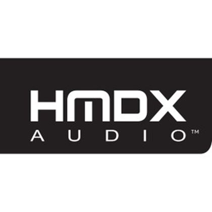 Picture for manufacturer HMDX AUDIO