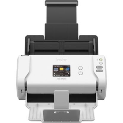 Picture of Brother ADS-2700W Cordless Sheetfed Scanner - 600 dpi Optical