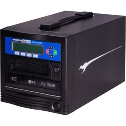 Picture of Kanguru 1 Target, Blu-ray Duplicator with Internal Hard Drive