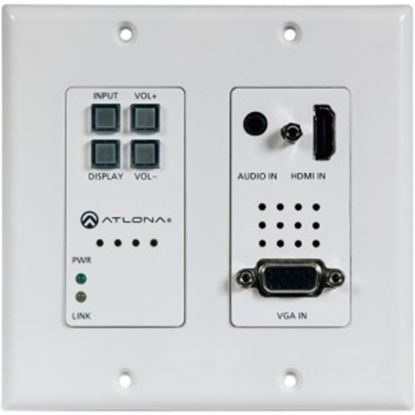 Picture of Atlona HDVS-200 AT-HDVS-200-TX-WP Audio/Video Switchbox