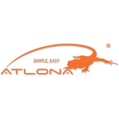 Picture of Atlona 4K/UHD HDMI Over 100 M HDBaseT TX/RX with Ethernet, Control, and PoE