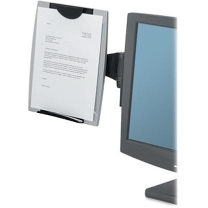 Picture of Office Suites™ Monitor Mount Copyholder